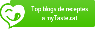 Top blogs de receptes